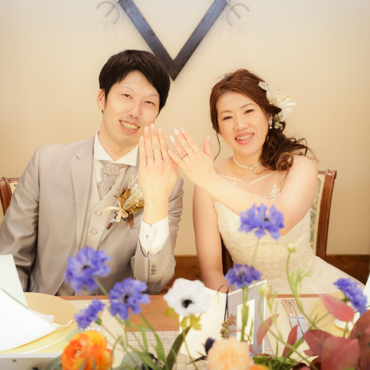 Yoshiaki & Rie