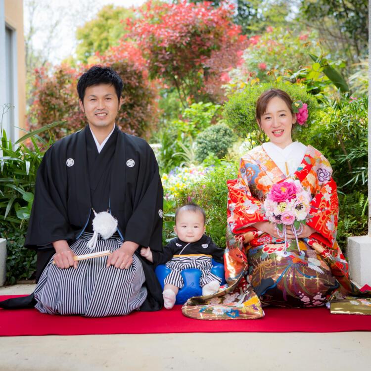 Yasunari & Haruka