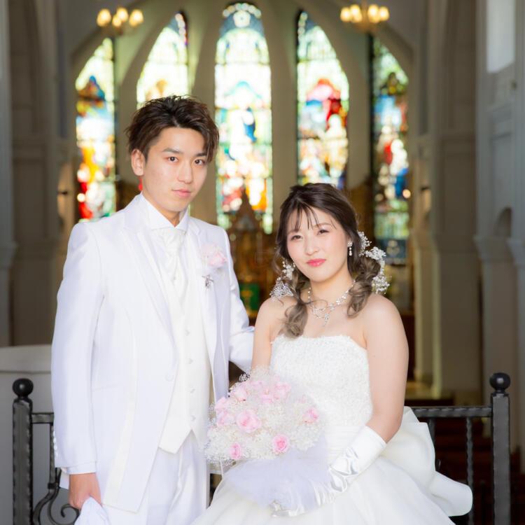 Teruyoshi & Rina