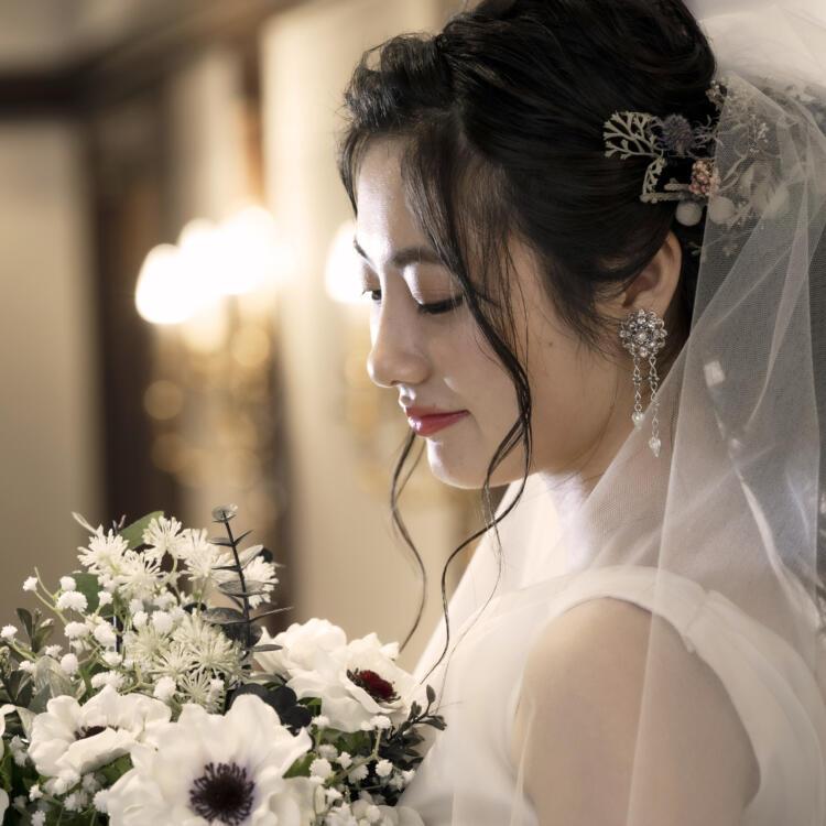 「結婚式を挙げたい!」を叶えたい    ~結婚式応援プラン~