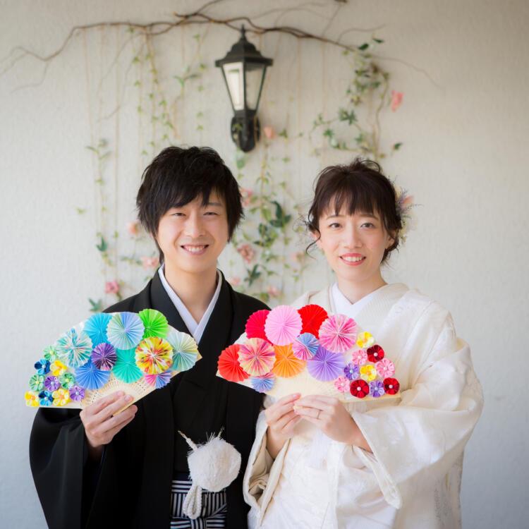 Hiromitsu & Sayaka