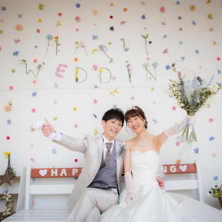 Kyohei & Manami